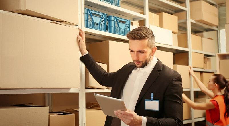 Warenwirtschaft und Logistik werden in einem Modul zusammengefasst.