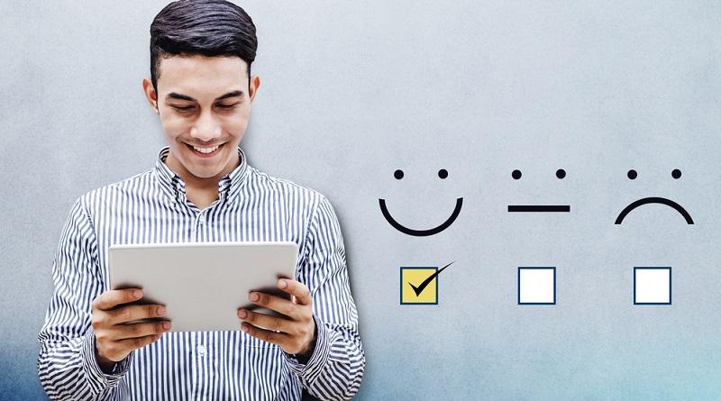 Online Umfragen bringen maximal einen Nebenverdienst ein.