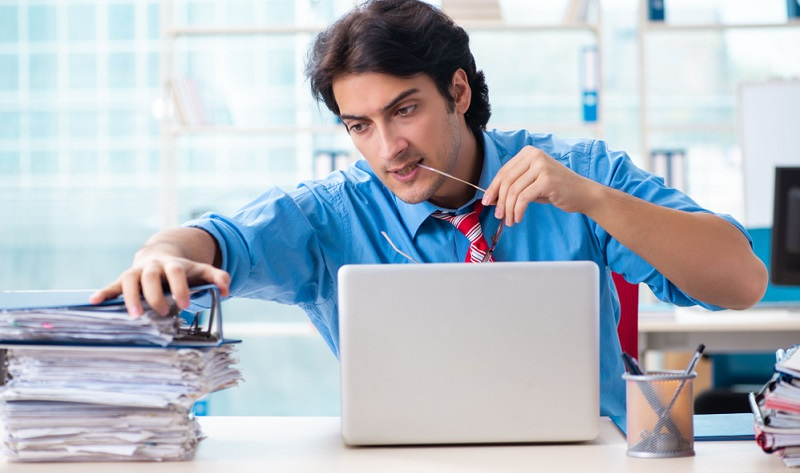 Outsourcing ermöglicht ebenfalls die Beseitigung von Personalengpässen.