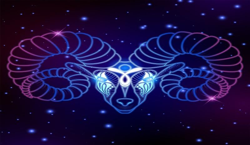 Menschen, die im Sternzeichen Widder geboren sind, denken schnell und handeln noch schneller.