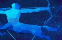 Sternzeichen Schütze: Die verbindlichen Plauderer