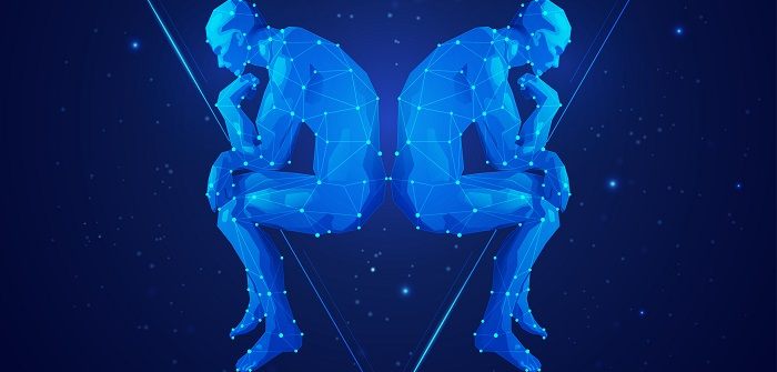 Das Sternzeichen Zwillinge: Die Schnelldenker unter uns