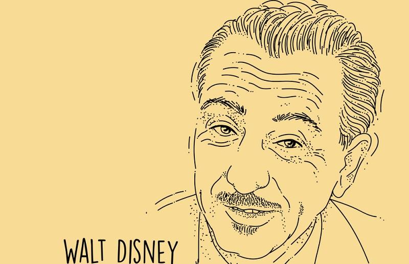 Auch Walt Disney und Maximilian Schell waren in diesem Sternzeichen geboren.