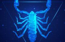 Sternzeichen Skorpion: Der geheimnisvolle Kämpfer