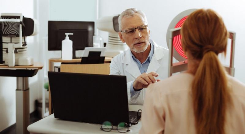 Wer die beste Augenklinik in Deutschland sucht, kann sich nicht nur an den Ergebnissen des Magazins Focus orientieren.