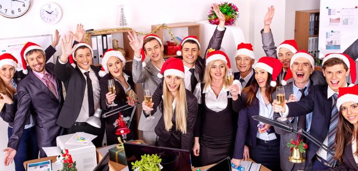 Ideen Für Firmenweihnachtsfeier.Firmenweihnachtsfeier Weihnachtliche Tipps Und Ideen