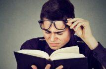 Sehschwäche: Karrierekiller für Berufstätige mit Kurz- und Weitsichtigkeit
