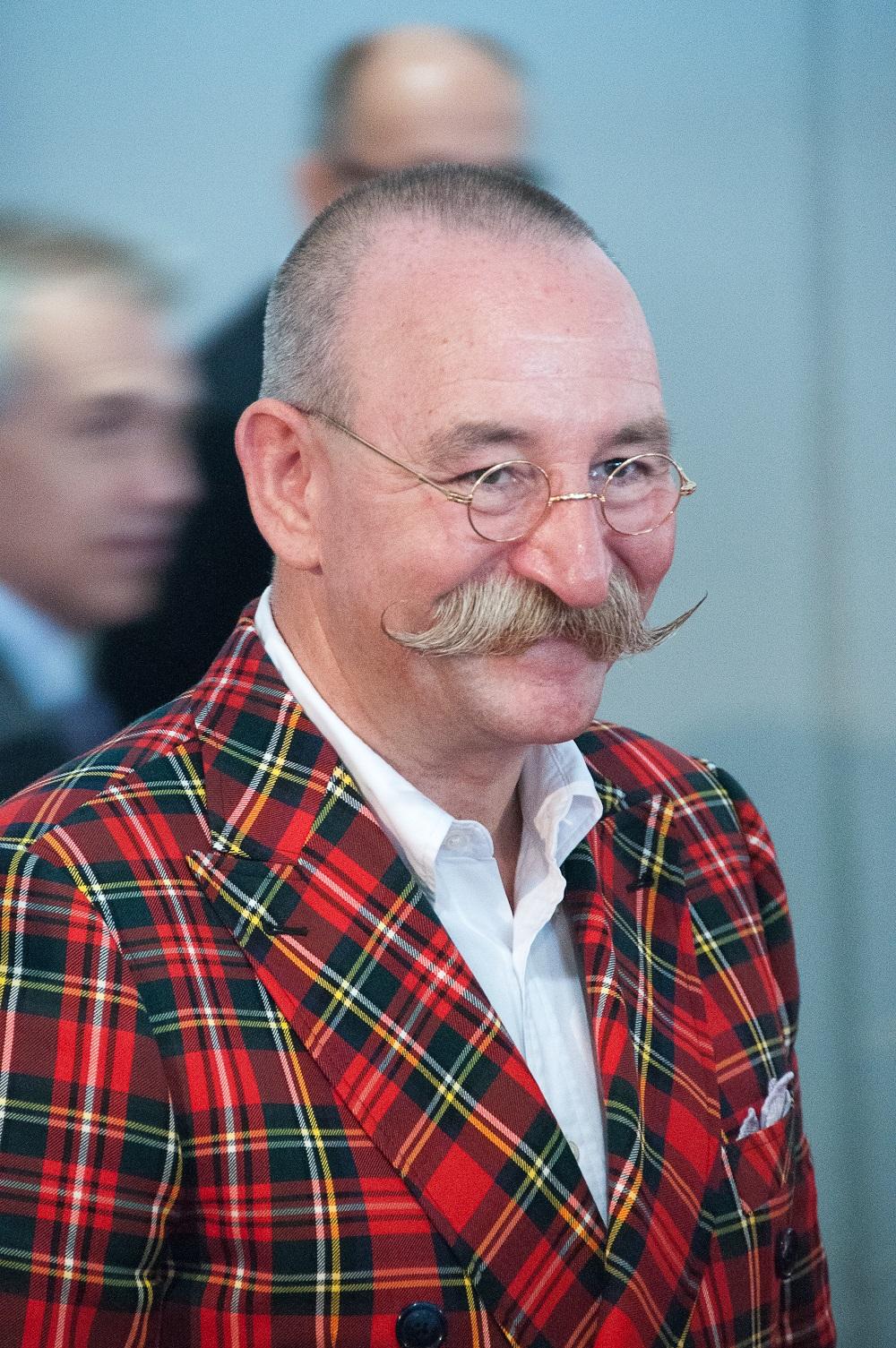Horst Lichter Jung
