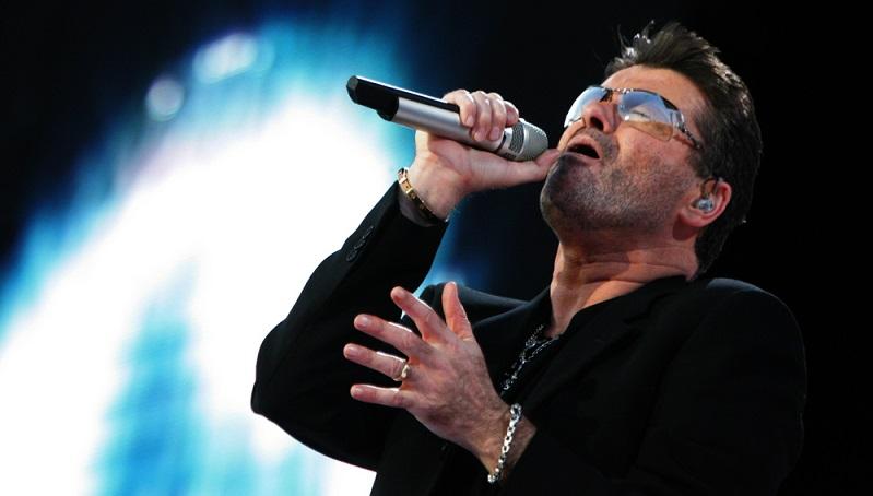 George E-Mail leider ist der Sänger schon verstorben( Foto: Shutterstock- Sodel Vladyslav  )