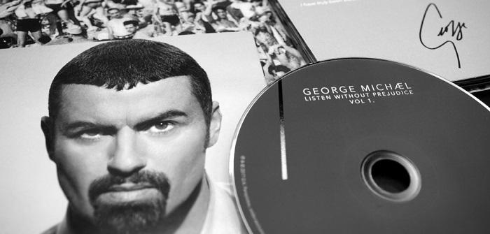 George E-Mail: Von Musik und Friseuren ( Foto: Shutterstock-_Kraft74)