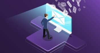 Werner E-Mail: Die erste E-Mail an Prof. Zorn ( Foto: Shutterstock- TarikVision )