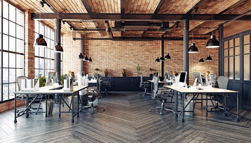 Pauschal lässt sich festhalten: Ein Coworking Space kostet deutlich weniger!  (Foto: Shutterstock-Zastolskiy Victor )