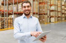 Fachkaufmann für Einkauf und Logistik: Aufstiegschancen und Gehaltsperspektiven ( Foto: Shutterstock- Syda Productions_)