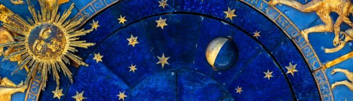 Besonders wichtig für das Horoskop im 8. Haus: die Mondknotenachse. Das Aufeinandertreffen der elektrischen und magnetischen Energie wirkt am aufsteigenden wie am absteigenden Mondknoten auf den Menschen. (Foto: shutterstock - Viacheslav Lopatin )