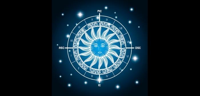 Horoskop 8. Haus: Erbschaften, Wiedergeburt, Sexualität, Grenzerfahrungen (Foto: shutterstock - Studio_G)