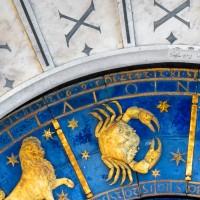Jupiter im 8. (achten) Haus. Das Horoskop. (Foto: shutterstock - Viacheslav Lopatin )