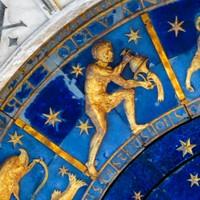 Neptun im 8. (achten) Haus. Das Horoskop. (Foto: shutterstock - Viacheslav Lopatin )