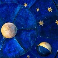 Saturn im 8. (achten) Haus. Das Horoskop. (Foto: shutterstock - Viacheslav Lopatin )