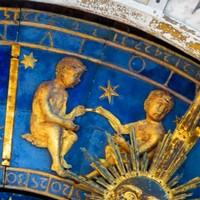 Uranus im 8. (achten) Haus. Das Horoskop. (Foto: shutterstock - Viacheslav Lopatin )