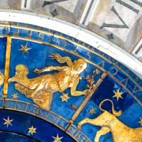 Venus im 8. (achten) Haus. Das Horoskop. (Foto: shutterstock - Viacheslav Lopatin )