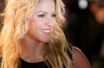Shakira und ihre E-Mail-Adresse - sehr begehrte Informationen unter den fans. (Foto: shutterstock - Frederic Legrand - COMEO)