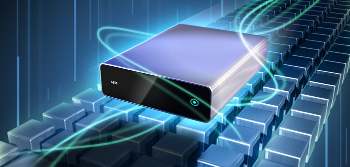 Backup auf externe Festplatte: Daten sichern, ohne den Fön zu kriegen ( Foto: Shutterstock-_Andrea Danti )