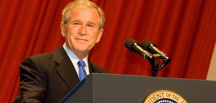 Bush: E-Mail-Konten gehackt ( Foto: Shutterstock-_Joseph August)