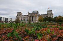 Diätenerhöhung Bundestag: So viel gibt es jedes Jahr mehr ( Foto: Shutterstock-David Tavartkiladze)