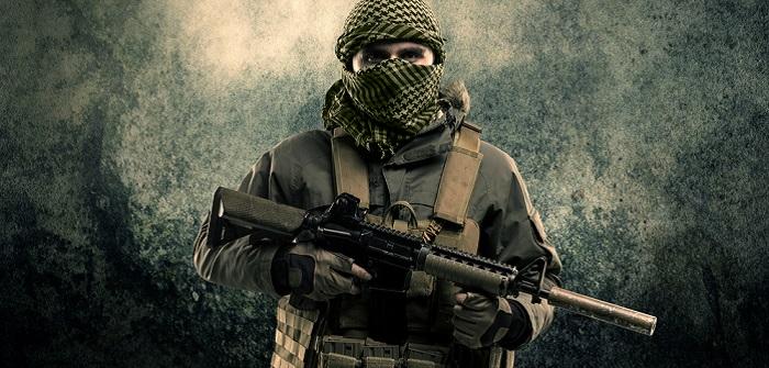 El Kaida: E-Mail ist auch fataler Kommunikationskanal ( Foto: Shutterstock- ra2 studio)