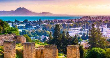 Halima Mail: Norwegens, Tunesiens und Deutschlands Halimas erreichen? ( Foto: Shutterstock-Romas_Photo )