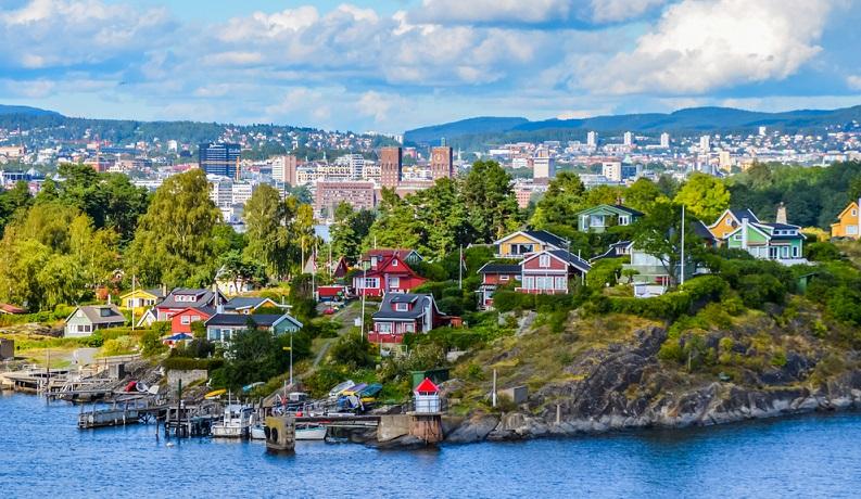 Eigentlich wohnt Lil Halima in Oslo, doch dank der Quarantäne ist sie wieder zu Hause bei ihren Eltern und genießt die Ruhe dort.   ( Foto: Shutterstock- Damien VERRIER )