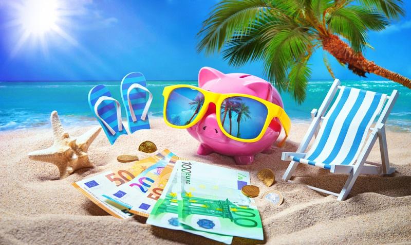 Als besondere Leistung des Arbeitgebers kann Urlaubsgeld gezahlt werden, auf dieses gibt es aber keinen gesetzlichen Anspruch. ( Foto: Shutterstock-  Alexander Raths )