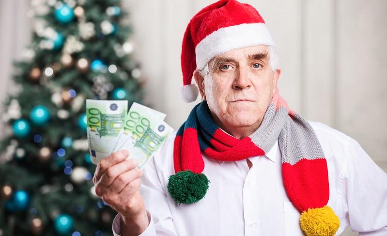 Die Regelungen bezüglich einer Rückzahlung des Weihnachtsgeldes sind in den verschiedenen Branchen durchaus unterschiedlich. ( Foto: Shutterstock- Photobac )