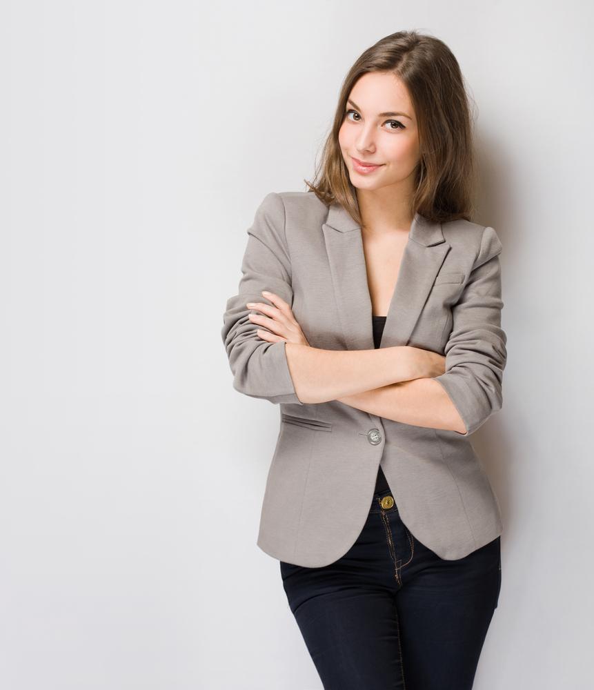 Frauen müssen daher einen guten Mittelweg finden. Weiblich ja, sexy und aufreizend nein!  ( Foto: Shutterstock- lithian  )