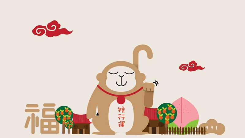 Der Affe sammelt überall Erfahrungen, die er für seine Karriere zu nutzen weiß. ( Foto: Shutterstock-nanano )