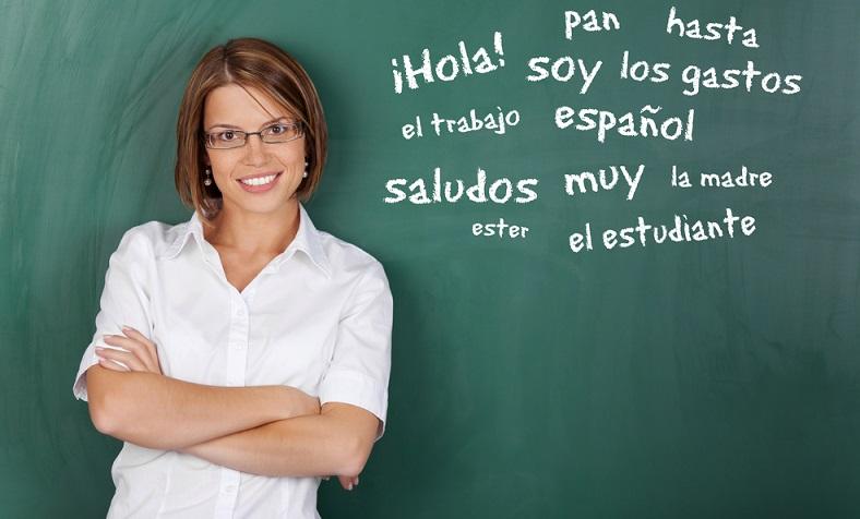 Die spanische Sprache wird natürlich nicht nur Spanien selbst gesprochen. Auch in anderen Ländern ist sie Erst- oder Zweitsprache, insgesamt gibt es mehr als 400 Millionen Menschen auf der Welt, die Spanisch als Muttersprache sprechen.( Foto: Shutterstock-stockfour)