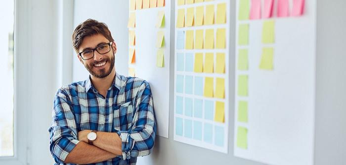Start Up Unternehmen gründen: Checkliste für den erfolgreichen Start ( Foto: Shutterstock-baranq )