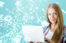 Informatiker: Gehalt, Ausbildung und alles, was den Job so spannend macht (Foto: shutterstock / Peshkova)