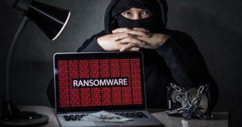 Ransomware Angriffe: Warum stehen Home Office und Gründer im Fokus der Cyberattacken? ( Foto: Shutterstock-_Zephyr_p )