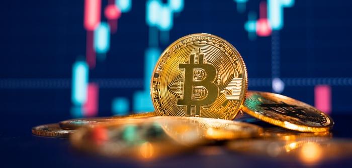 Bitcoin und Co.: Kryptowährungen werden immer bekannter - doch lohnt sich bereits eine Integration als Zahlungsmöglichkeit in den eigenen Online-Shop? ( shutterstock - tungtaechit)