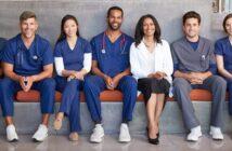 Für die Gesundheit arbeiten: Wertvolle Jobsim Gesundheitswesen ( Foto: Shutterstock- Monkey Business Images )