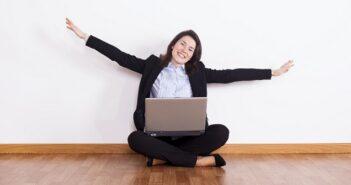 Online bewerben und einen Job finden: Darauf kommt es an ( Foto: Shutterstock- Helder Almeida _)Online bewerben und einen Job finden: Darauf kommt es an ( Foto: Shutterstock- Helder Almeida _)