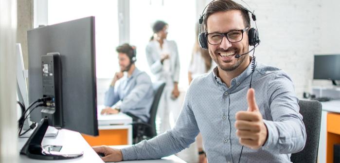 Selbstständigkeit und Kundenakquise: 8 Tipps zum Gewinnen neuer Kunden (Foto: Shutterstock- Bojan Milinkov)