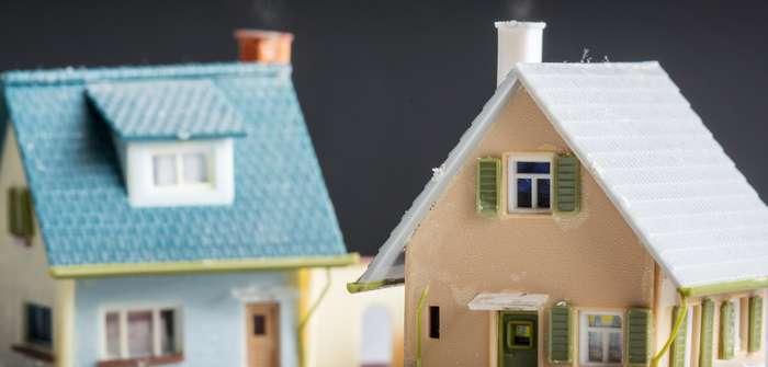 Zweitwohnsitz für den Job: Vor- und Nachteile im Überblick ( Foto: Shutterstock - Roberts Photography )